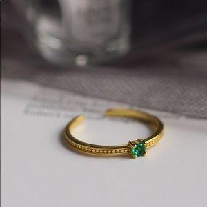 ↗️925SILVER↗️ 17Basics HUE Ring